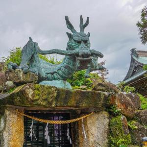 江の島(2):中津宮、奥津宮、岩屋まで