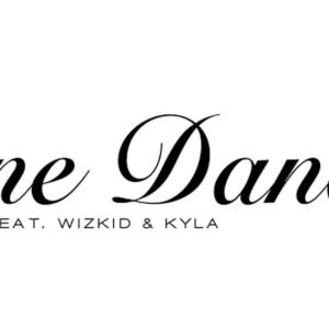 drakeのおすすめ曲!やっぱりこれ!「One Dance」