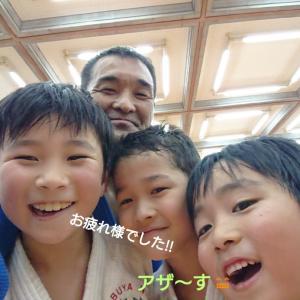 ~渋谷西柔道ブログ~【週末に向けて出直し‼️】(*´∇`*)