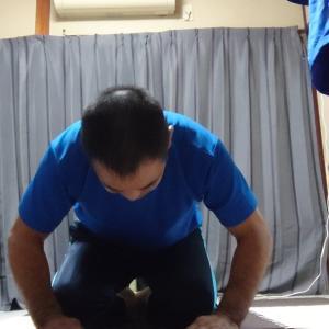 """~渋谷西柔道ブログ~【自主トレ日だけど気になるぞ~‼️】(>_<"""")"""