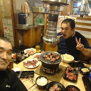 ~渋谷西柔道ブログ~【台風で残念ですが充実しました‼️】(≧∇≦)