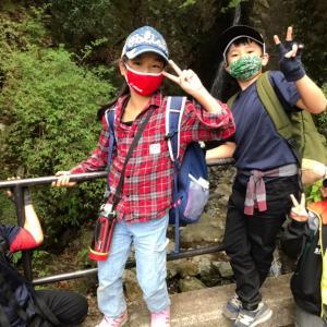 ~渋谷西柔道ブログ~【GO TO大山登山、後半編‼️】q(^-^q)