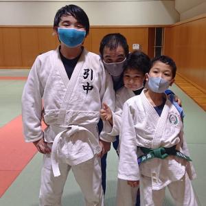 ~渋谷西柔道ブログ~【恐れてた事が、勘弁して欲しいです‼️】