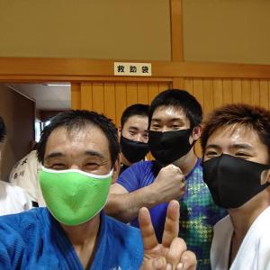 ~渋谷西柔道ブログ~【へこたれず、張り切ろう‼️】(≧∇≦)