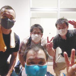 ~渋谷西柔道ブログ~【今回もありがとうございます‼️】m(__)m
