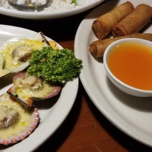 セブ島旅行④~フィリピン料理を食すの巻~