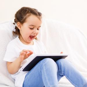 5歳の娘がオンライン英会話に挑戦!開始4か月後の様子