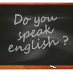 英語を中・高6年間学んで話せない。日本の英語教育は間違っているのか。
