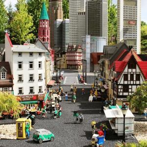 LEGO(レゴ)好きは数学の応用問題も得意になる!?LEGOと数学の意外な関係