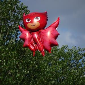 【歌詞和訳】しゅつどう!パジャマスクのオープニング曲「PJ Masks Theme Song」で英語多聴に挑戦!