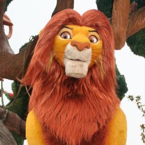 ディズニーアニメ「ライオン・キング」で使われた英単語を分析して分かったこと