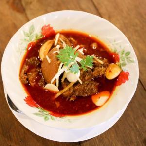【タイ料理】世界一美味しいタイのカレーが食べられる店〈東京〉