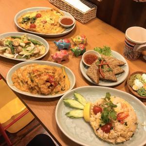 【タイ料理】シモキタエキウエに家族で楽しめるタイ料理店2019年11月1日オープン<タイ料理研究所>