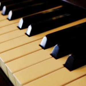 線維筋痛症、ピアノを弾く