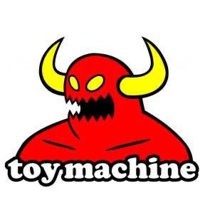 【ブランド紹介】Toy Machine