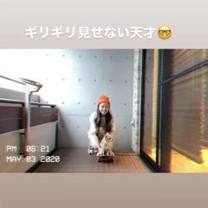 【TOKYO DRIFT FREESTYLE】重盛さと美 feat 友達