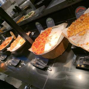 韓国でピザ食べ放題「ピザモール」に行ってきた