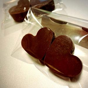 徹底解説!自作チョコに必要な道具のメリット&デメリット(道具篇③)【オンライン お菓子教室】
