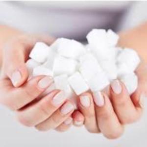 砂糖を選んで、小麦粉を買わない理由