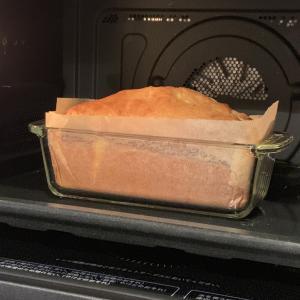 焼くまで5分!簡単ケーキで運気アップも✨