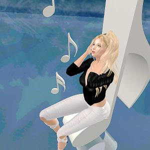 I Love Music♡