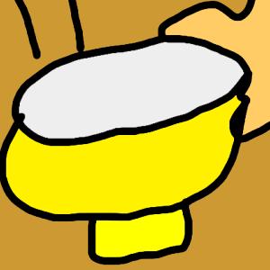 【母の子育て奮闘】お茶碗の持ち方&食器紹介の巻