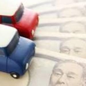 【事故】車両保険未加入車の修理費用