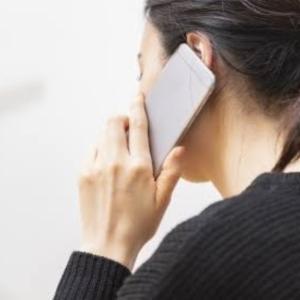 【後日限定】実母の友人にかけた謝罪の電話