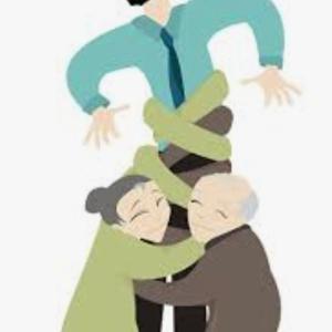 【後日限定】就職先へは親同伴!という過保護