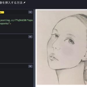 CodePen に画像を挿入する方法【無料会員】