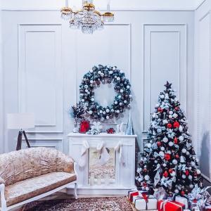 クリスマスホリデーに入ります★