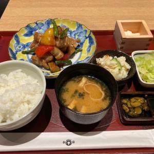 ☆東急プラザ渋谷 第13弾☆羽釜炊きごはん定食の食堂♪『AKOMEYA食堂』