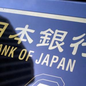 日本の景況感は更に悪化: 日銀短観2019年9月調査
