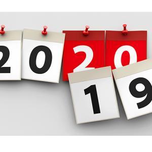 2019年の総括と2020年以降の相場リスク分析