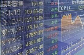 新年度の株価の行く末