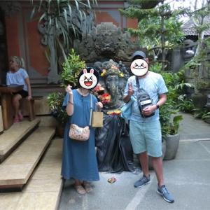 4泊6日バリ島旅行④自然を体感!ウブドは行くべき!