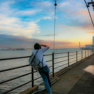 【神奈川】海の真横!海芝浦駅に行ってみた【秘境駅】
