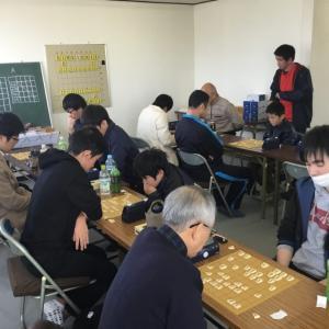【大会情報】12/1(日)最強戦2019@木田将棋道場
