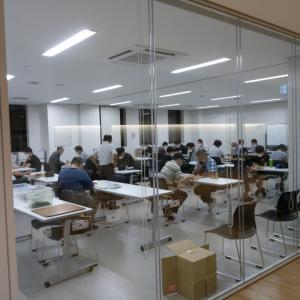 野々市将棋順位戦 途中経過8/20(2回目まで)