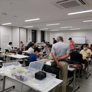 野々市将棋リーグ戦(9/17まで)