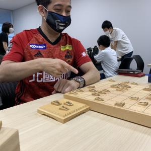 金沢の『そらまめ将棋クラブ』にインタビューしてきました