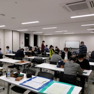 野々市将棋リーグ戦(10/22まで)