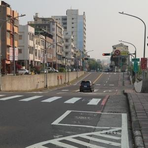 壽山古道-24:大公陸橋