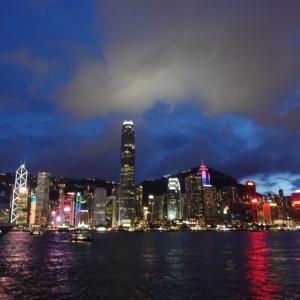 香港🇭🇰駐在歴2年半のおすすすめの食べ物をご紹介