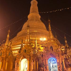 ミャンマー 🇲🇲1人旅かかった旅費を紹介