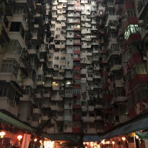 香港🇭🇰今のデモの状況と私の仕事への影響について