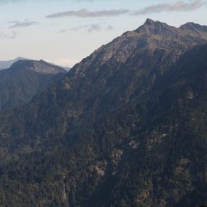 奇莱主山南峰-5