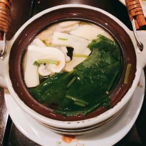 赤羽のおでんと旬菜魚 中々で秋刀魚と松茸!秋の味覚を堪能する