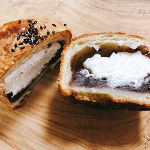 食べログで人気の赤羽あんこはデニッシュ生地のあんパン専門店