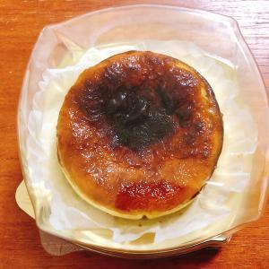 成城石井で人気のバスクチーズケーキを食べてみた